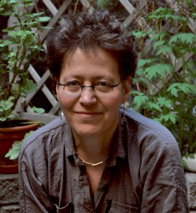 Lena Einhorn. Foto: Agneta Åkesson